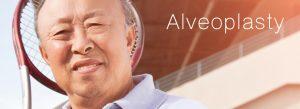 Alveoplasty
