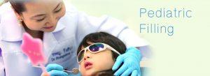 Pediatric Filling